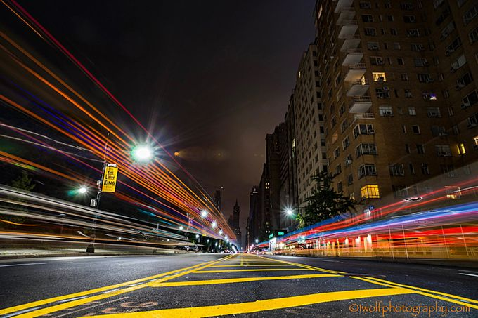 The speed of Light by 1WolfPhotography - Covers Photo Contest Vol 41