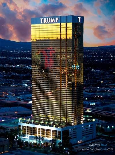 Trump Hotel - Las Vegas