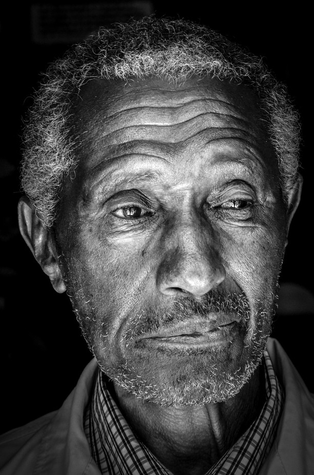 Portrait by visko - Male Portraits Photo Contest