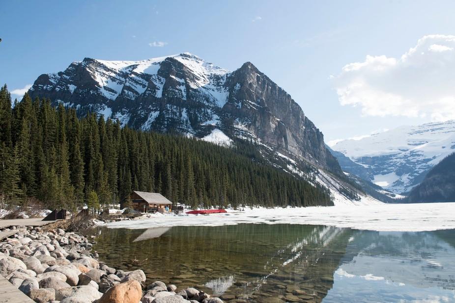 Lake Louise,Canada