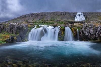 Icelandic Shower