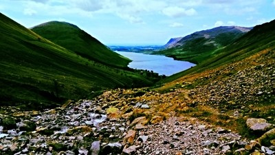 Wast Water copy