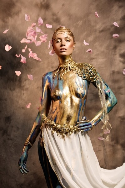 Birth of Venus - Power