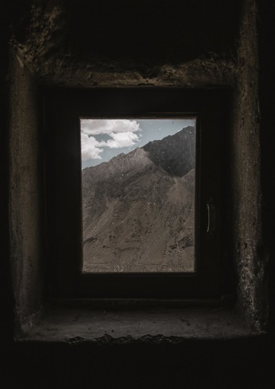 Window to The Valley