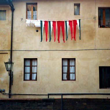 Siena laundry