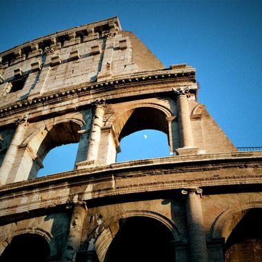 Taken in Rome