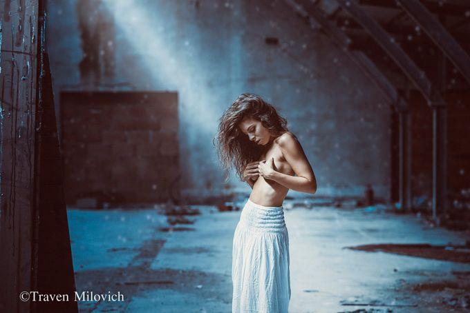 Giulia by travenmilovich - Perfect Casting Photo Contest