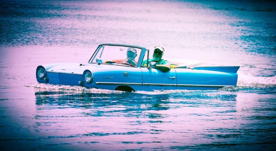 Autoboat