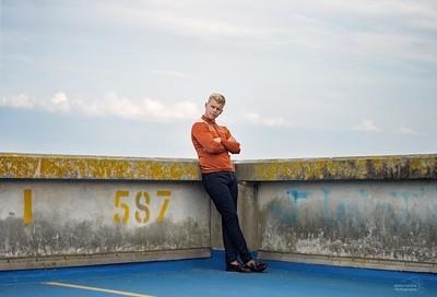 Model: jack Rolf