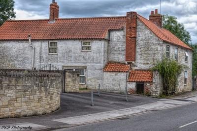 Shireoaks Village House