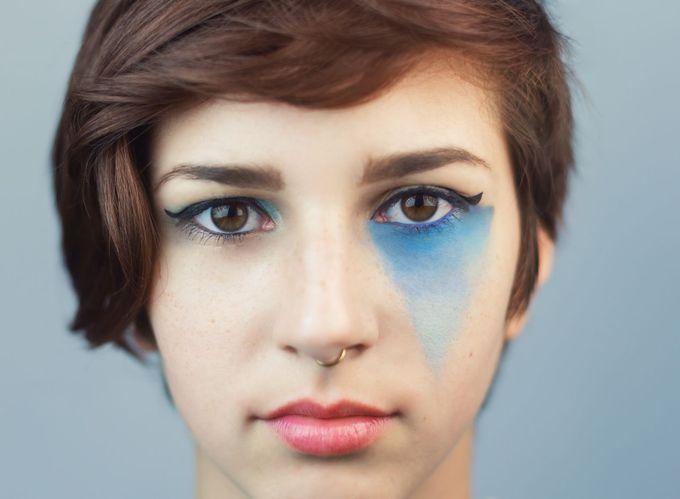 Solara by sabrinabrockbank - Paint And Makeup Photo Contest