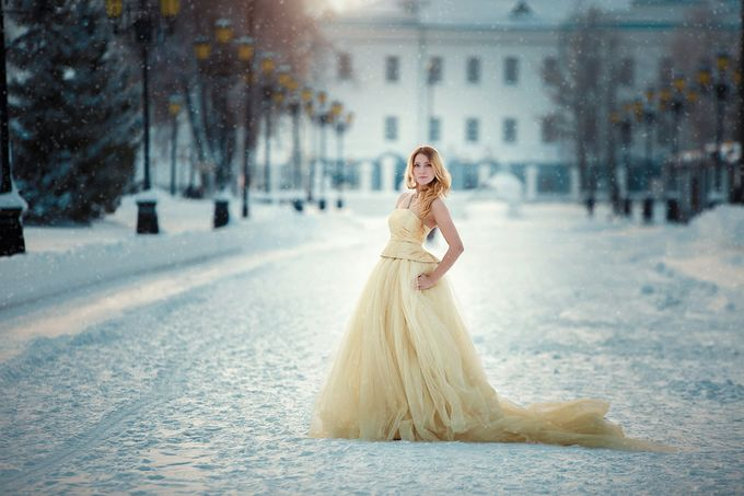 Princess by kostareva_photo - Elegant Photo Contest