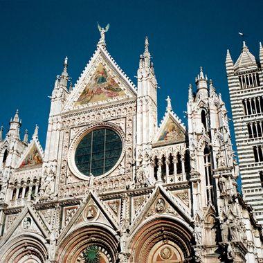 Taken in Siena, Italy
