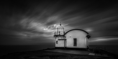 Tacking Point Light House