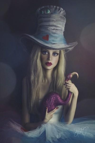 Oh Alice!
