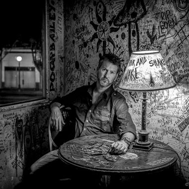 Sat in as the model for the Alta Cienega Motel shoot ... in the historic Jim Morrison room. People have traveled from all over the world to write messages to him on the motel walls. #TheDoors #Americanpoet #JimMorrison #MojoRisin