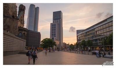 Berlin- Breidscheidplatz