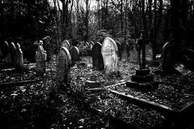 03 - Death
