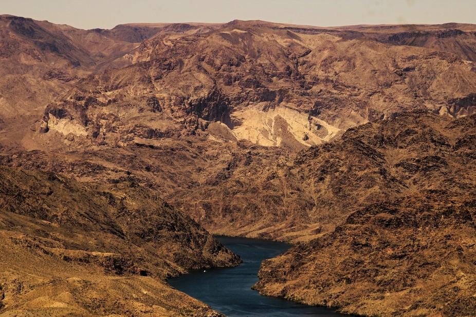 Taken on the road towards Grand Canyon National Park Arizona