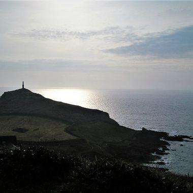 Taken in Cornwall, England in 2006