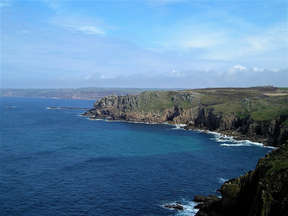 Taken in Cornwall, England in 2006