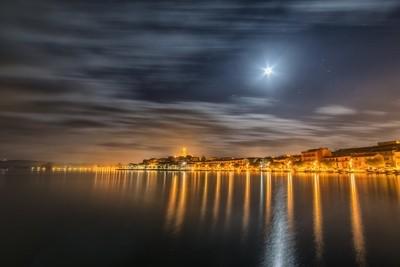a night in Marta