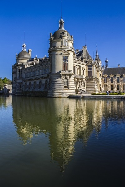 Chantilly Castle - France