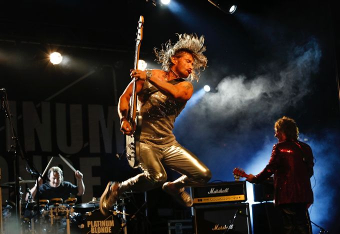 Rock It! by okostecki - Music And Concerts Photo Contest