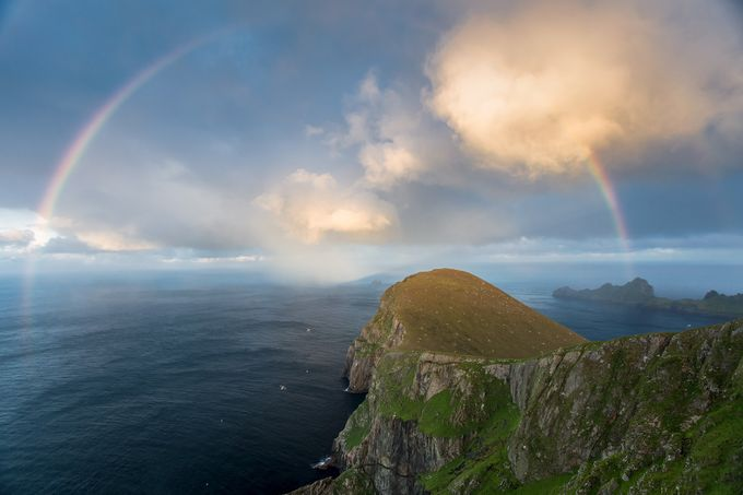 Rainbowland by LPonTour-ErikaValkovicova - Rainbows Overhead Photo Contest