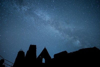 Milky Castle