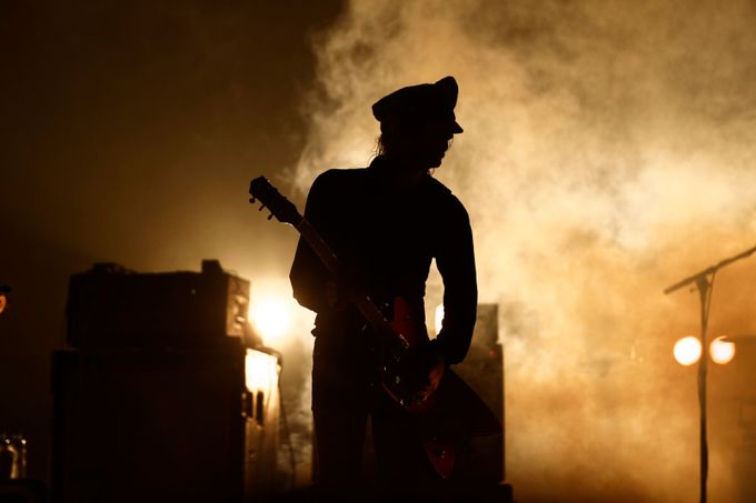 hellacopters live 10 by willow666 - Music And Concerts Photo Contest