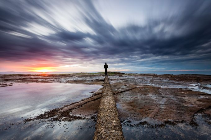 Waiting for alignment by jono_abdipranoto - Social Exposure Photo Contest Vol 11