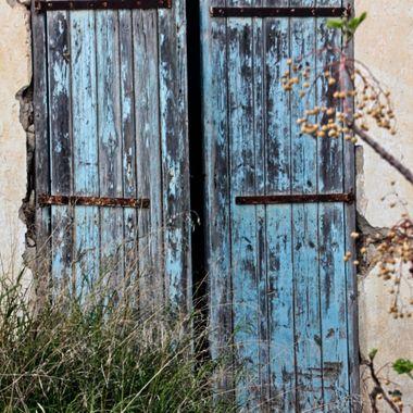 I took this photo in Büyükkonuk Village in Cyprus, in the year 2014.