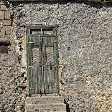 I took this photo at Büyükkonuk Village, in Cyprus, in the year 2015.