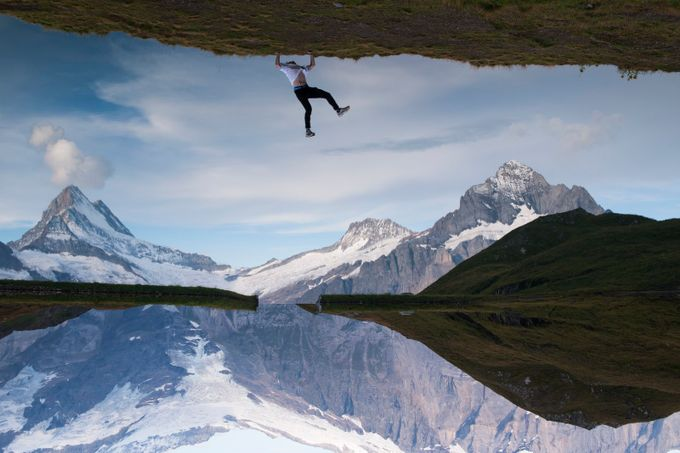 Hanging Around by ALTAMONT - Covers Photo Contest Vol 40