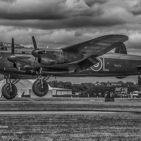 RIAT Fairford July 2017