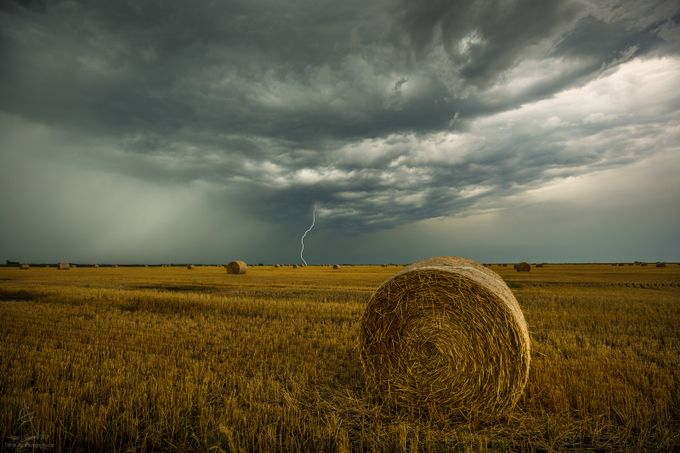 One more time a round  by aaronjgroen - Rural Vistas Photo Contest
