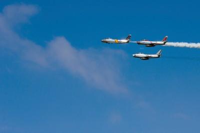 F-86s