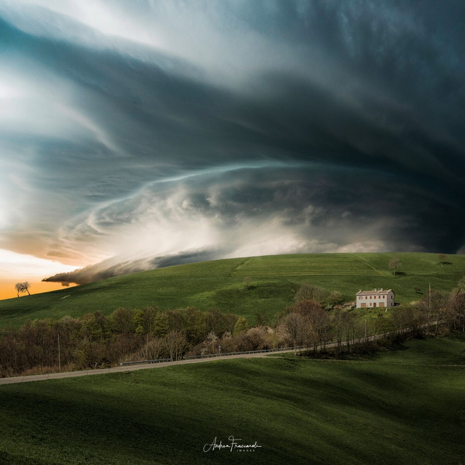 Tempesta by andreafraccaroli - A Storm Is Coming Photo Contest