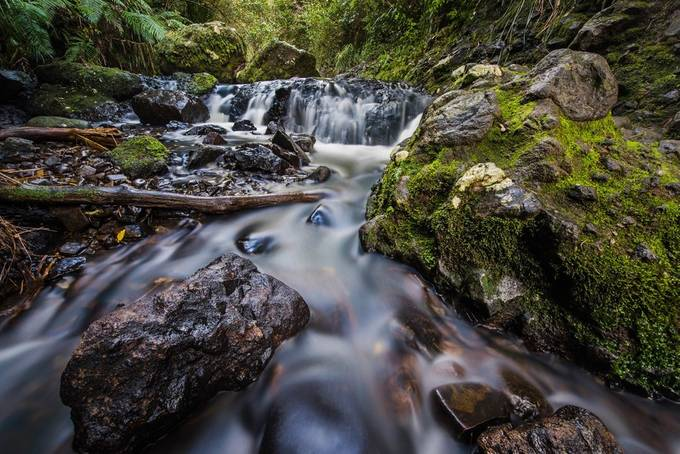 Flow by Mil8ant - Streams In Nature Photo Contest