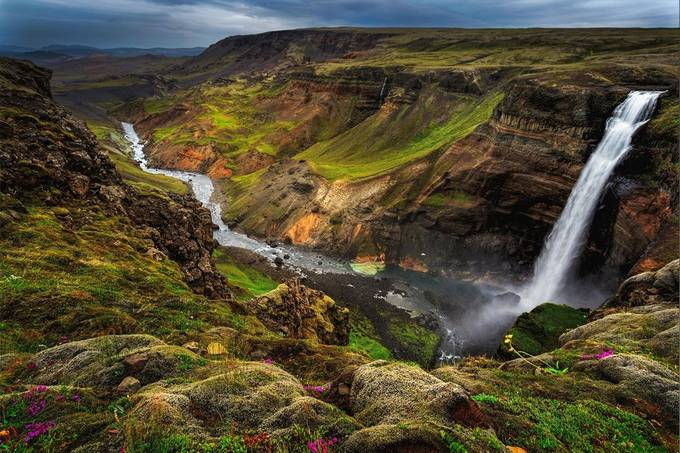 Iceland Scenic XII by GV1146 - Covers Photo Contest Vol 41
