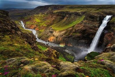 Iceland Scenic XII