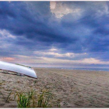 8-3-17 Surf City Sunrise