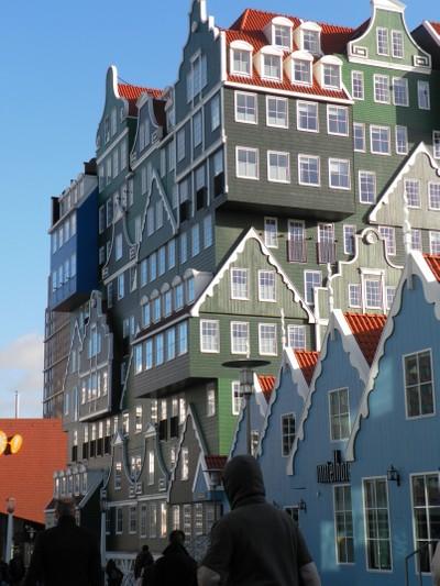 Inntel Hotels Zaandam NL