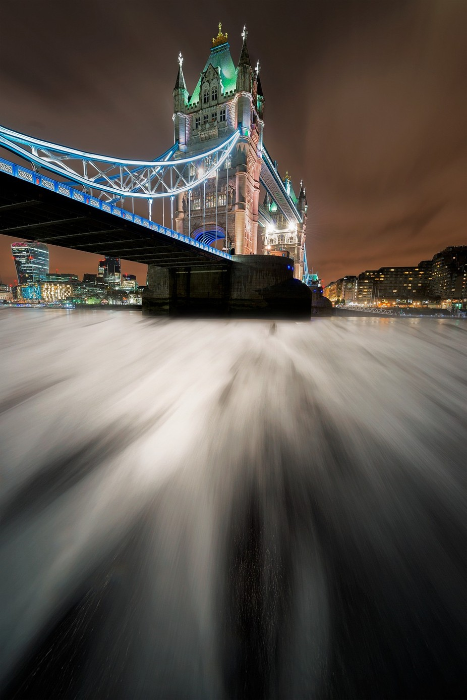 Icon by WildSeascapes - Spectacular Bridges Photo Contest