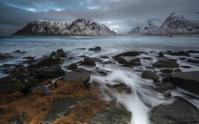 MY FAVORITE NORWAY  by ItaMartin - Islands Photo Contest