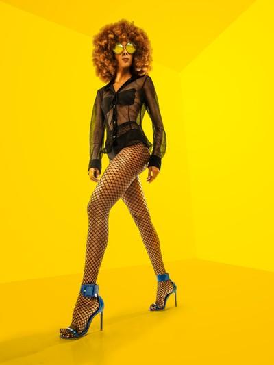 Disco Glamour #6