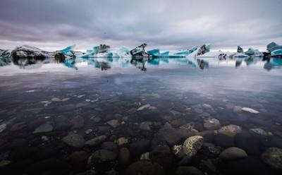Icelandic reflection