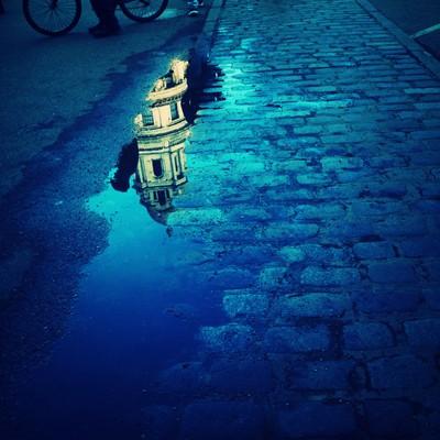 Reflections London