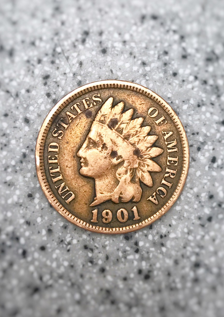 Cool Coin